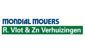 Mondial R. Vlot & Zn. Verhuizingen